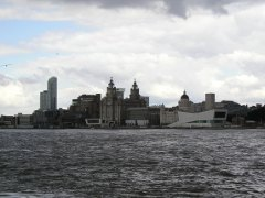 Ferry 'Cross The Mersey