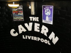 Inside the Cavern